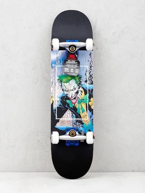 Skateboard Almost Joker Fight Club