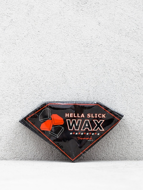 Vosk Diamond Supply Co. Hella Slick Wax (black)