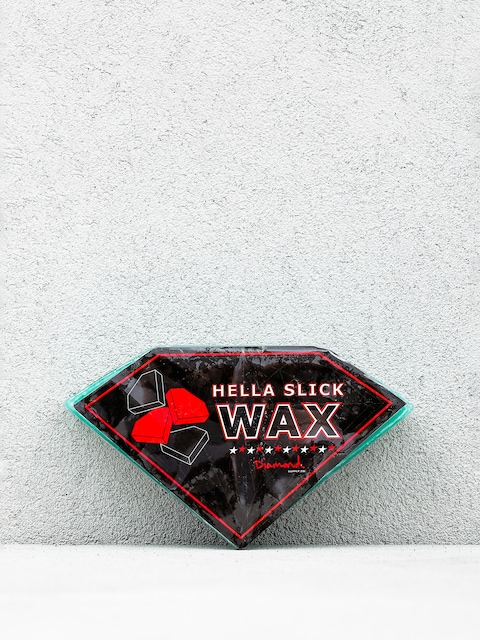 Vosk Diamond Supply Co. Hella Slick Wax (diamond blue)