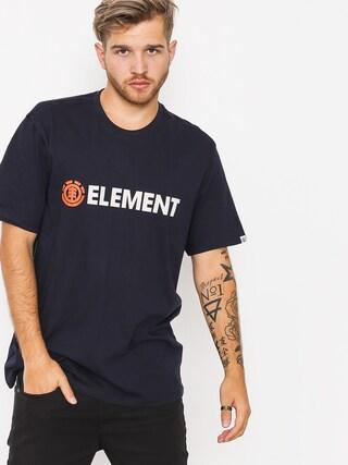 Tričko Element Blazin (eclipse navy)