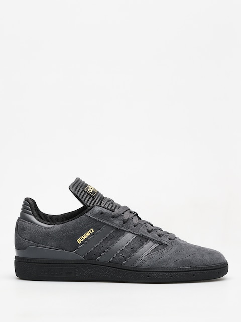 Topánky adidas Busenitz (dgh solid grey/core black/gold foil)