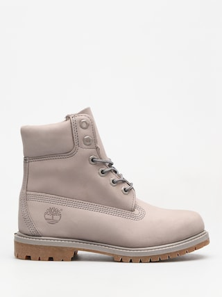 Zimné topánky Timberland 6 In Premium Wmn (steeple grey)