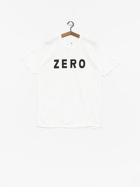 Tričko Zero Army