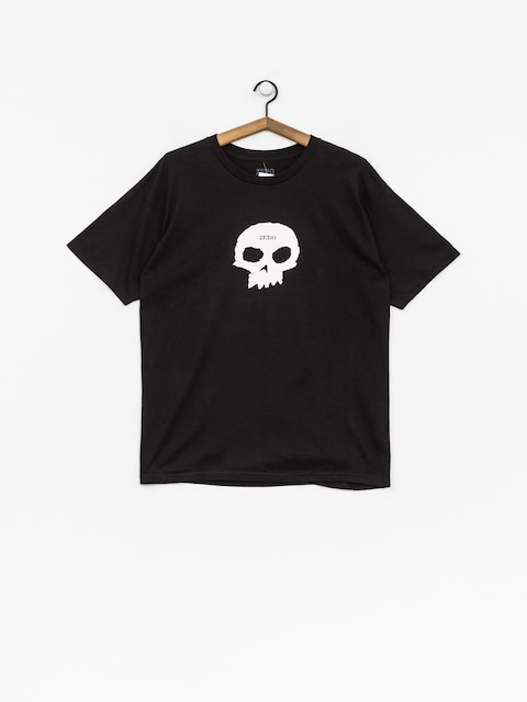 Tričko Zero Single Skull