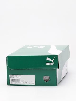 Topánky Puma Thunder Desert Wmn (natural vachetta cre)