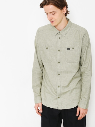 Kou0161eu013ea RVCA Twisted Ls (burnt olive)