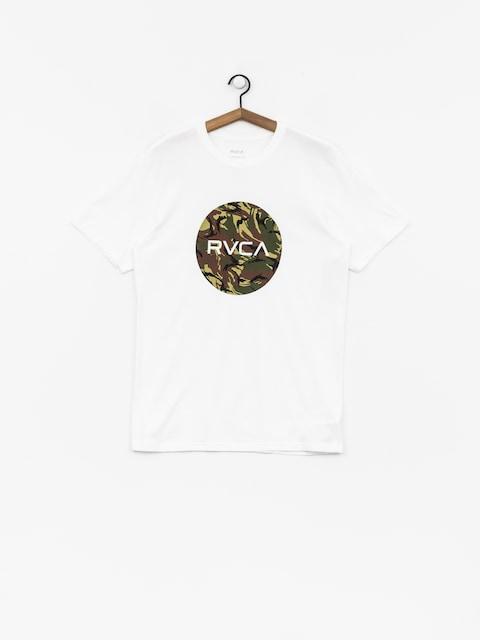 Tričko RVCA Rvca Motors Standard