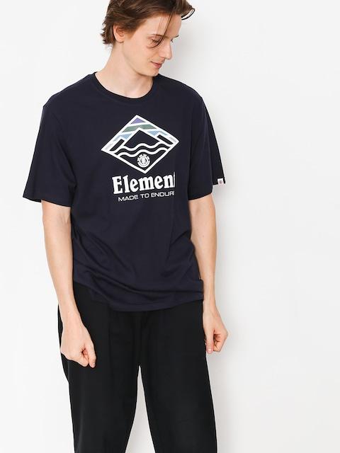 Tričko Element Layer