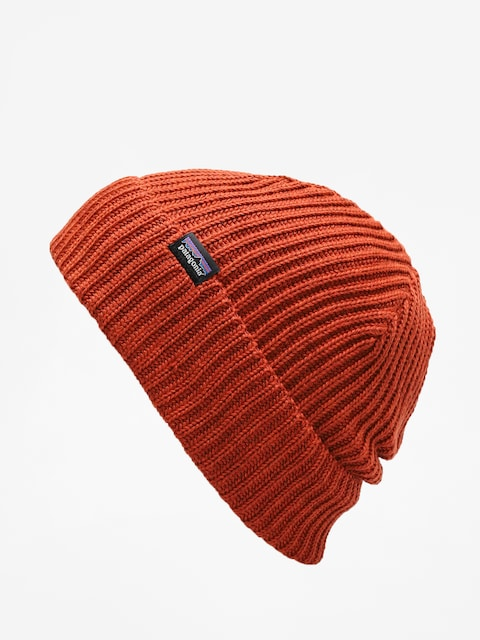 Čiapka Patagonia Fishermans Rolled Beanie (copper ore)