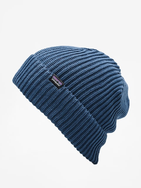 Čiapka Patagonia Fishermans Rolled Beanie (stone blue)