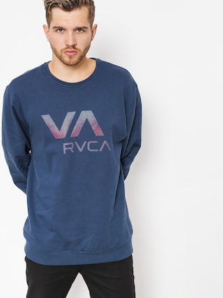 Mikina RVCA Va Rvca (seattle blue)