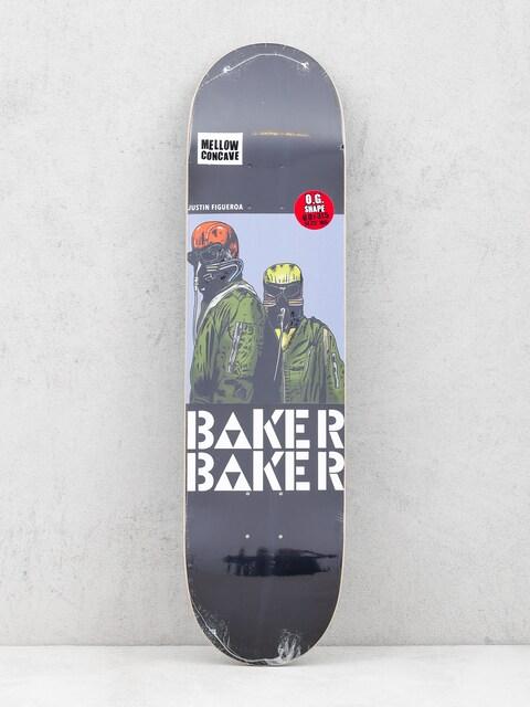 Doska Baker Jf Never Reissue