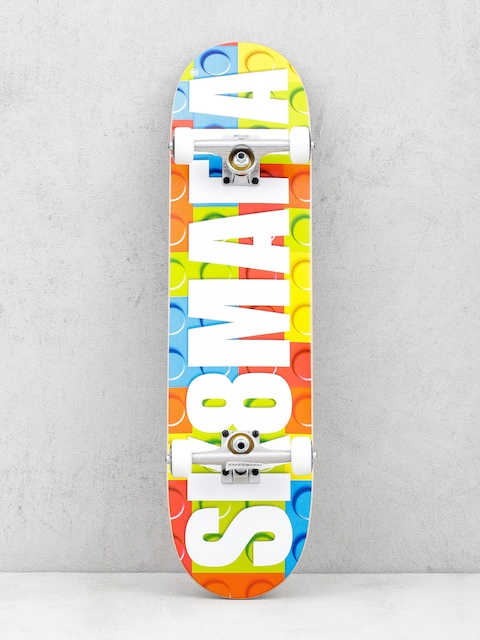 Skateboard Sk8Mafia Og Logo (lego 1)