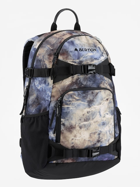 Batoh Burton Riders 25L (no man's land print)