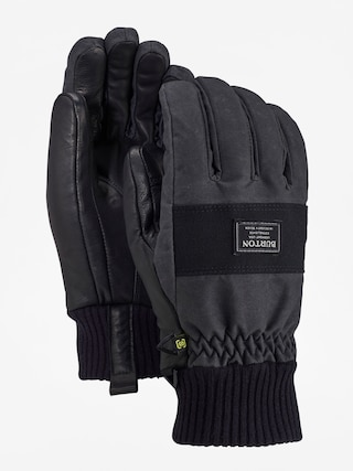 Rukavice Burton Dam Glove (true black wax)