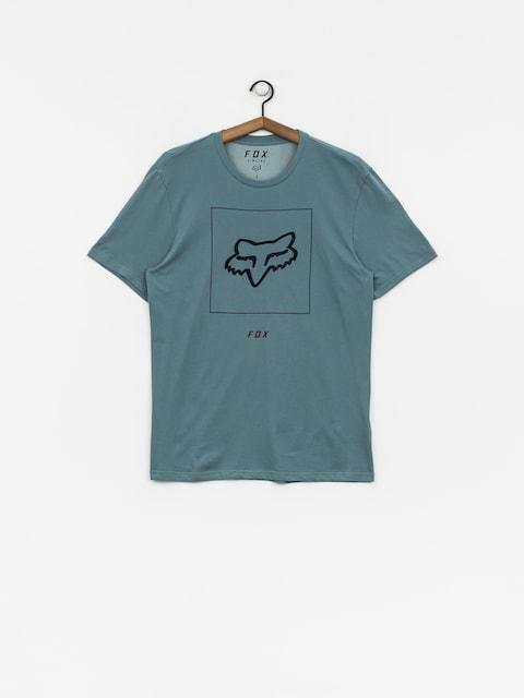 Tričko Fox Crass (blu/gry)