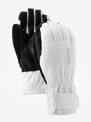 Rukavice Burton Profile Undgl Wmn (stout white)