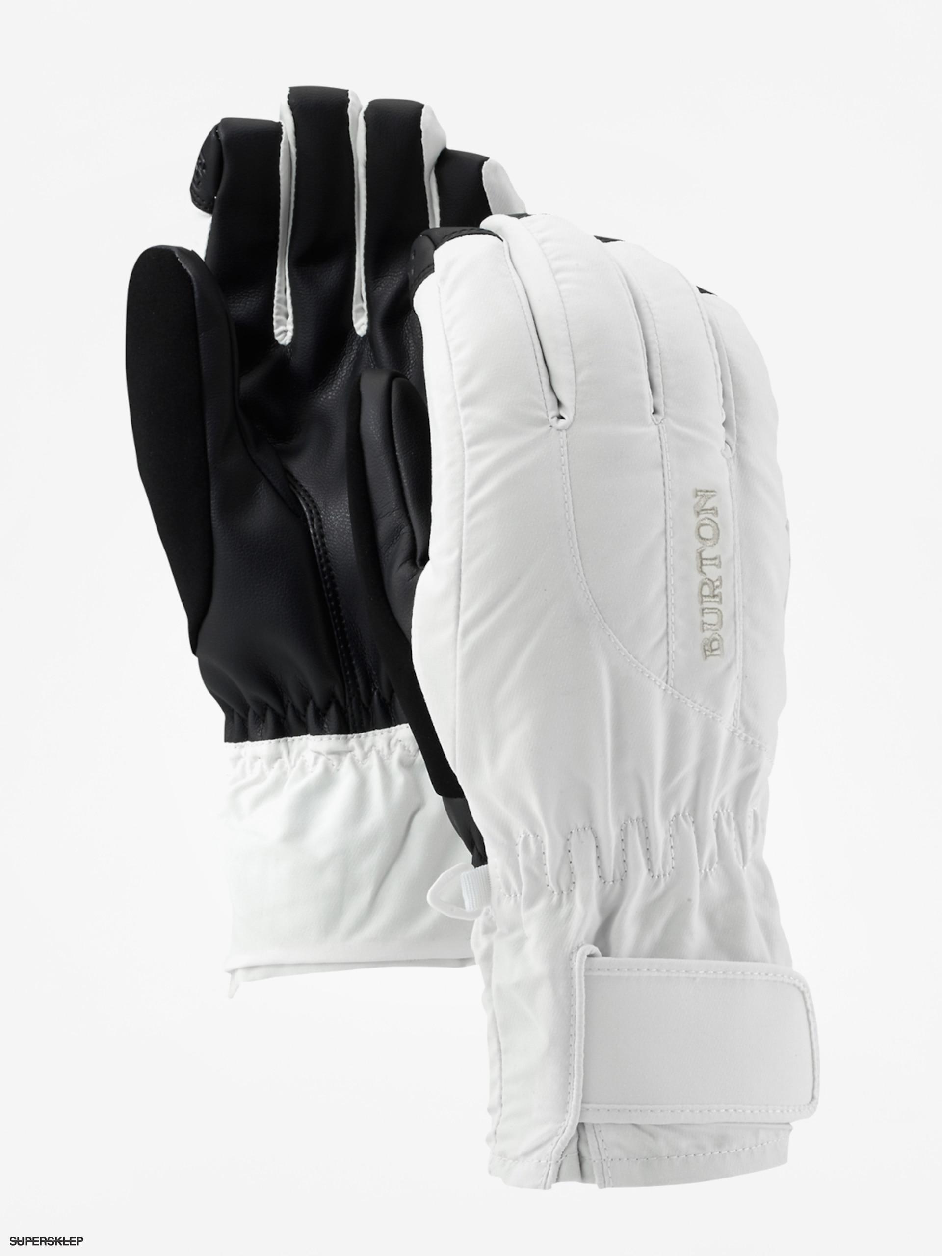 46952fb0e2 Rukavice Burton Profile Undgl Wmn (stout white)