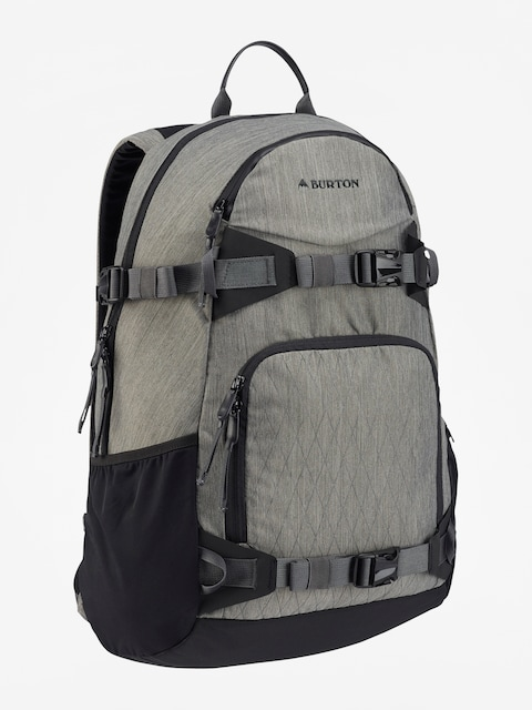 Batoh Burton Riders 25L (shade heather)