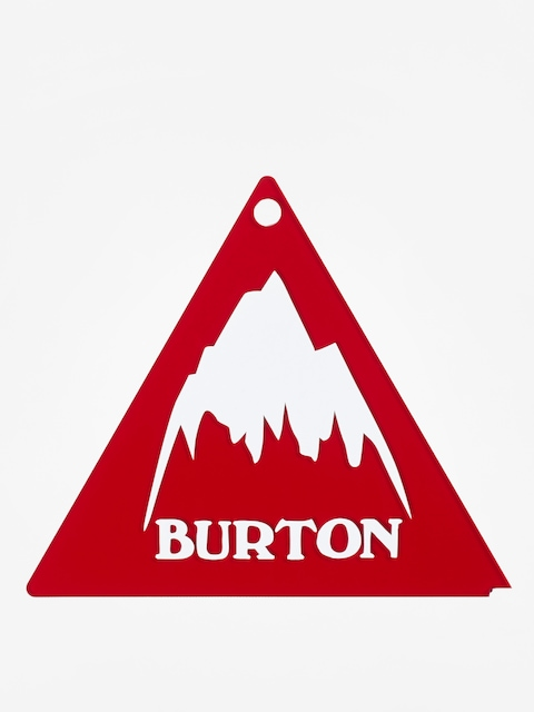 Podložka Burton Cyklina Tri-Scraper (assorted)