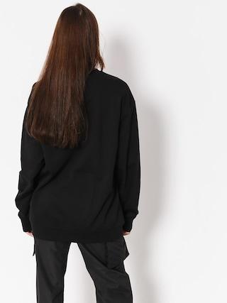 Mikina Vans Overtime (black)