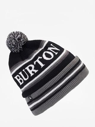 Čiapka Burton Trope Beanie (true black)