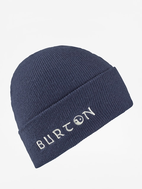 Čiapka Burton Whatever Beanie (true black)