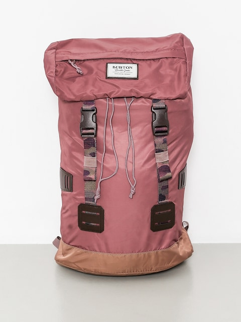 Batoh Burton Tinder (rose brown flt satin)