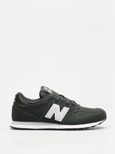 Topánky New Balance 500 (rosin)