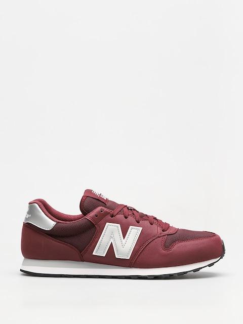 Topánky New Balance 500