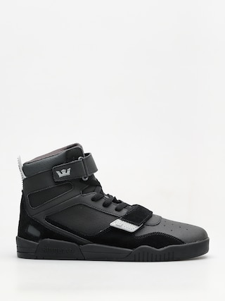 Topánky Supra Breaker (black/lt grey black)