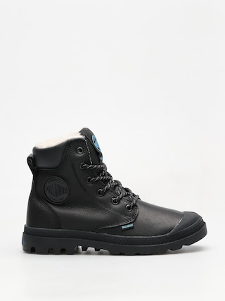 Topánky Palladium Pampa Sport Wps (black)