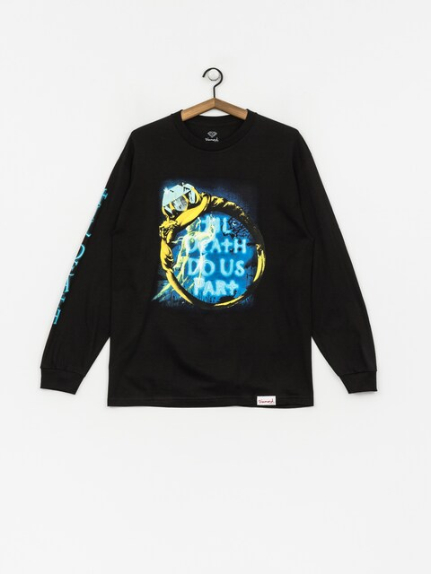 Triko Diamond Supply Co. Till Death (black)