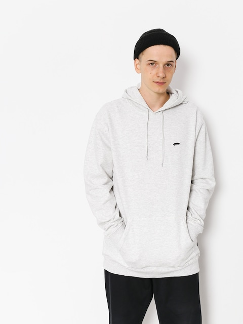 Mikina s kapucňou Vans Skate HD