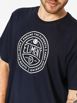 Tričko Element Token (eclipse navy)