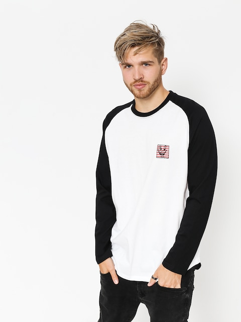 Triko Element Kh Raglan (flint black)