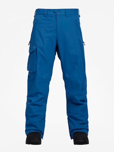 Snowboardové nohavice Burton Covert (vallarta blue)