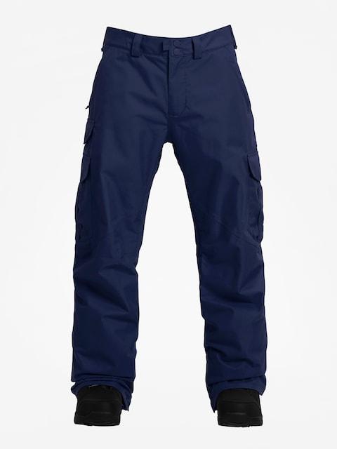 Snowboardové nohavice Burton Cargo (mood indigo)