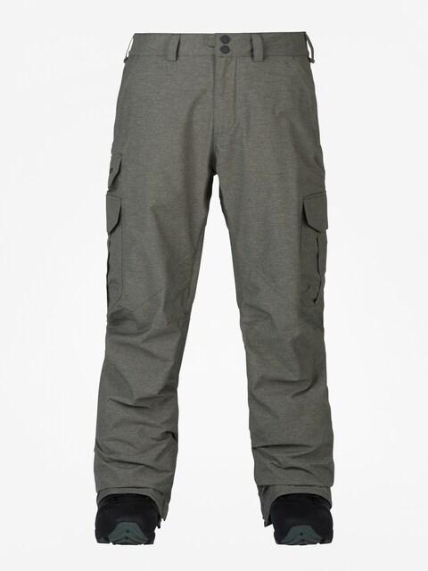 Snowboardové nohavice Burton Cargo (shade heather)