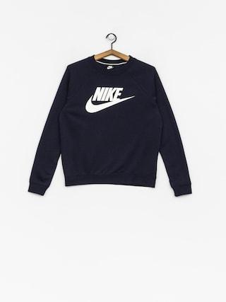 Mikina Nike Sportswear Rally Wmn (obsidian/white)