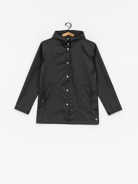 Bunda Herschel Supply Co. Rainwear Classic Wmn (black)