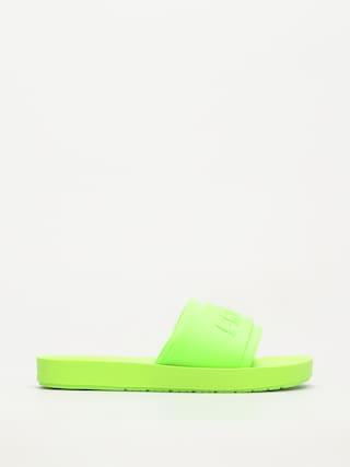 u0160u013eapky Puma Fenty Surf Slide Wmn (green gecko/green gecko)
