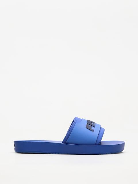 Šľapky Puma Fenty Surf Slide Wmn (dazzling blue/evening blue)