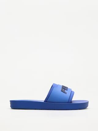u0160u013eapky Puma Fenty Surf Slide Wmn (dazzling blue/evening blue)