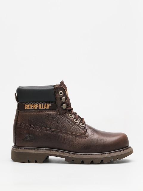 Zimné topánky Caterpillar Colorado (chocolate)