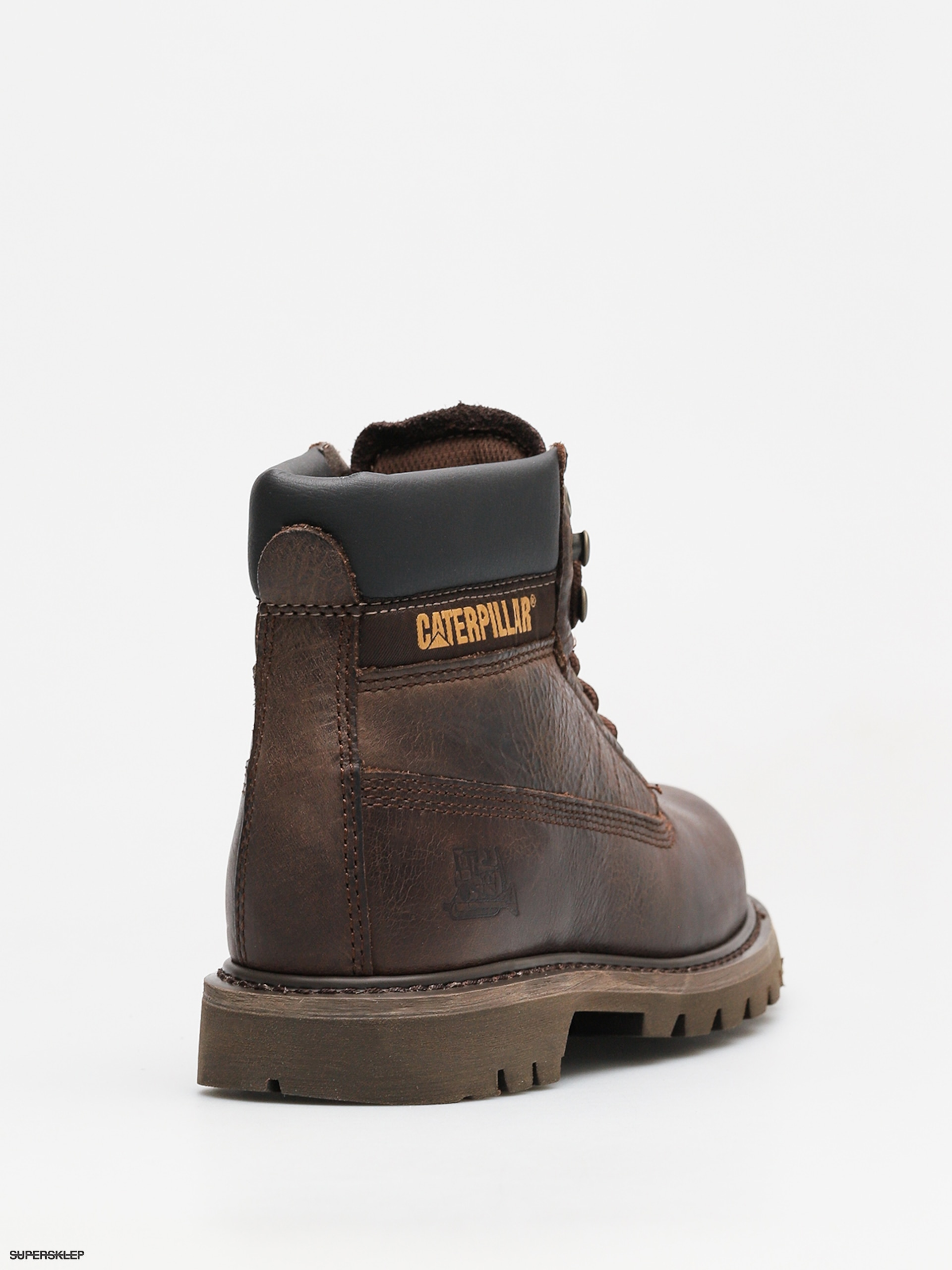 Zimné topánky Caterpillar Colorado (chocolate) f13640c3ef5