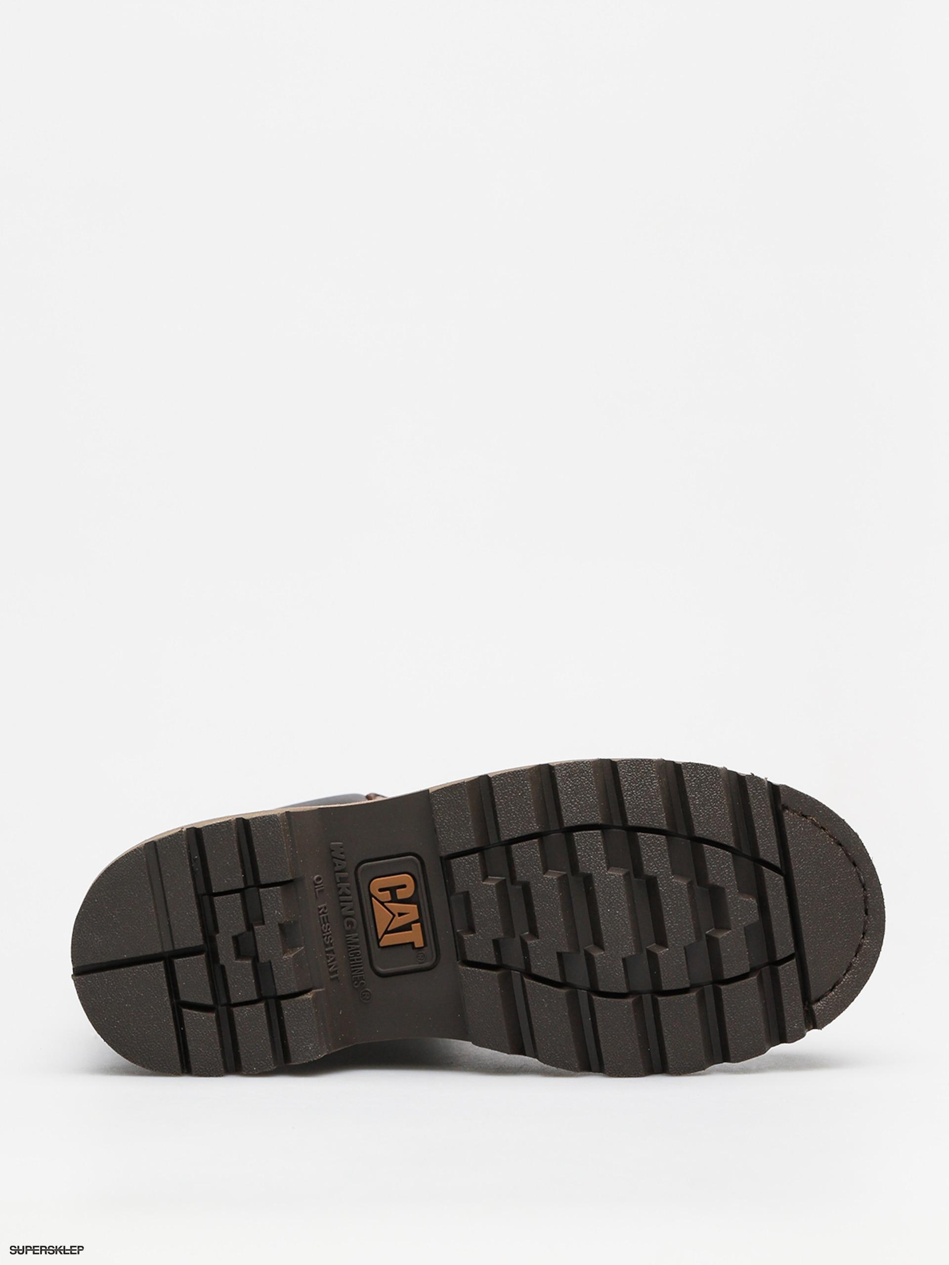 0a0d6831806 Zimné topánky Caterpillar Colorado (chocolate)