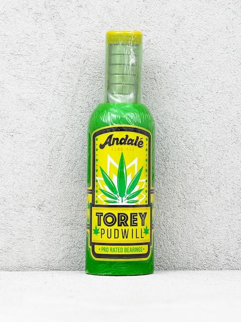 Ložiska Andale Torey Pudwill (green)