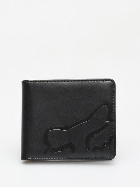 Peňaženka Fox Core (blk)