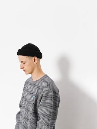 Mikina Enjoi Method (heather/blue stripe)